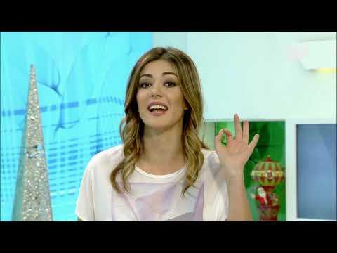 Ne Shtepine Tone, 13 Dhjetor 2016, Pjesa 1 - Top Channel Albania - Entertainment Show