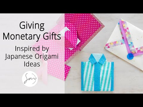 Fun & Creative Ways to Give Money as a Gift