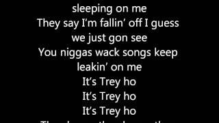 Watch Trey Songz Headlines Remix video