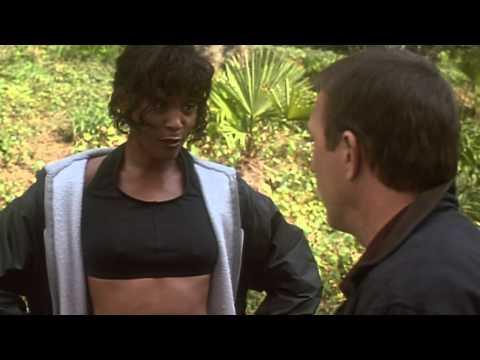 Bodyguard, The - Trailer
