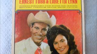 Watch Ernest Tubb Lets Wait A Little Longer video