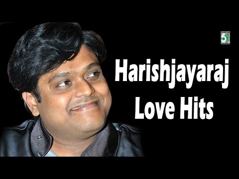 Harris Jayaraj Love Hits | Audio Jukebox