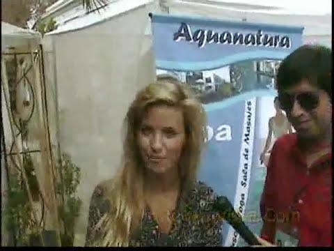 Festival 2008 - Candidatas a Reina (1)