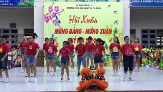 Năm 3 Mừng Đảng Nguyễn Cao Cường