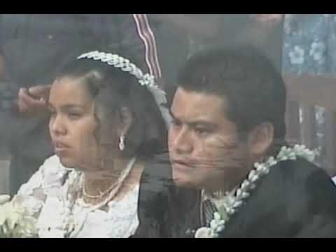 Huautla de Jimenez Oaxaca la boda más completa de la Sierra Mazateca Parte 2