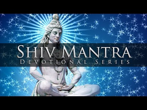 Shiv Mantra Ghanpatha (divine Chants Of Shiva) video