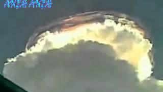 VIDEO AWAN ANEH DI DUNIA