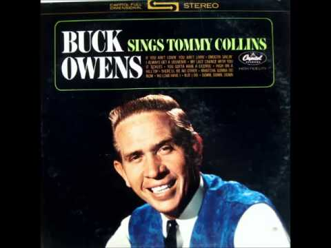 Buck Owens - But I Do