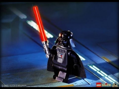 Lego star wars sets 1999 2014 youtube - Croiseur interstellaire star wars lego ...