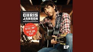 Chris Janson Redneck Revival