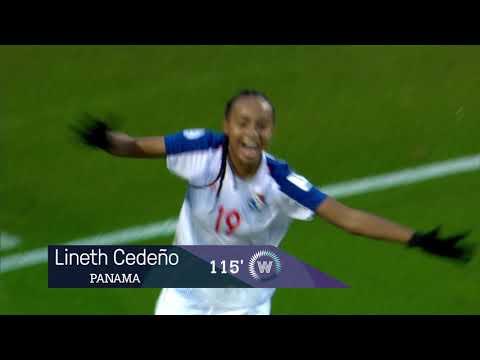 CWC 2018: PANAMA vs JAMAICA Highlights thumbnail