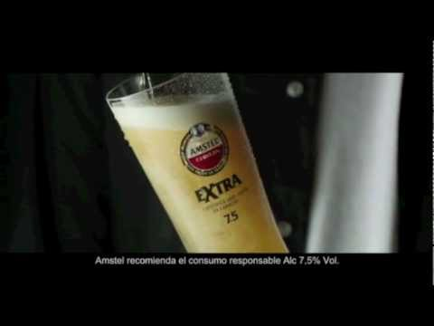 Diegore - The Answer - ANUNCIO AMSTEL EXTRA