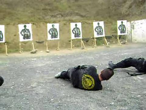 tecnicas de tiro