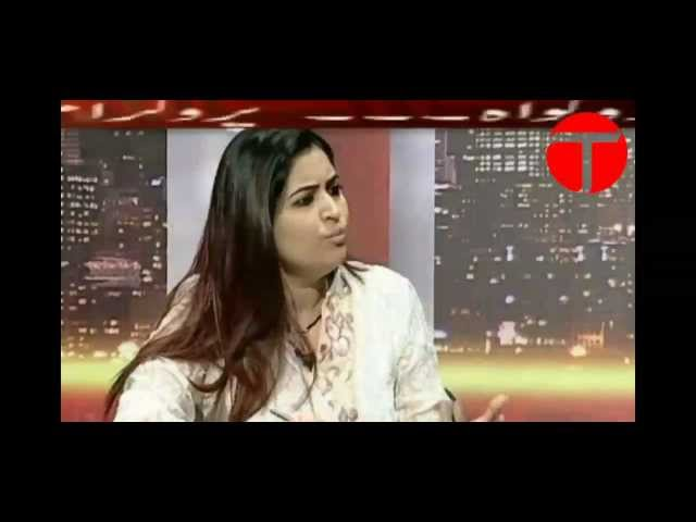 Despite teary rebuttal, no unconditional apology from Maya Khan