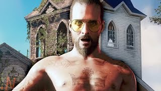Every Connection from Far Cry New Dawn to Far Cry 5 | The Leaderboard