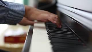 Chiều Hạ Vàng - Piano