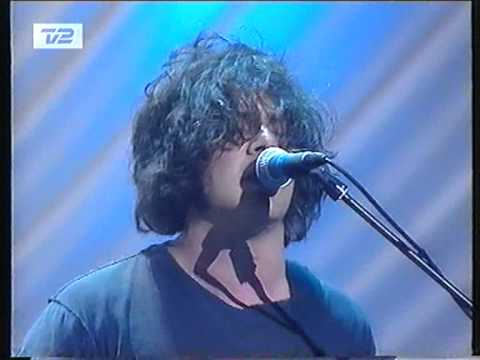 Black Rebel Motorcycle Club - Love Burns - Rock'N'Royal 2004