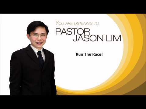 Run the Race! (1 Tim 6:12)