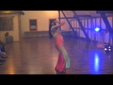Bel Arabi Auftritt Im Schützenverein Niederalbertsdorf Mit Leyla,,bellydance Superstars Vol. Iv video