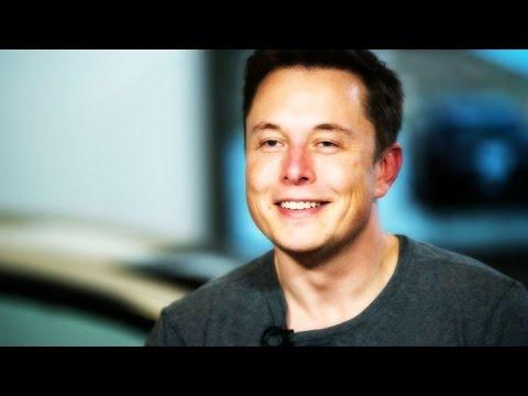 Elon Musk, Google Join Facebook in Affordable Internet Push