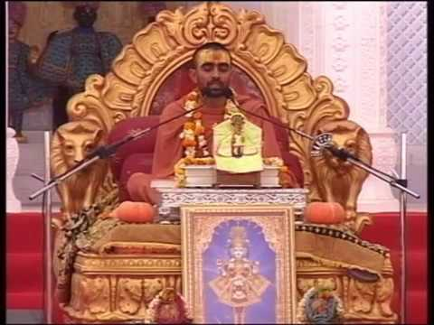 Bhuj Nutan Mandir Mahotsav 2010 - Katha Part 14 of 25