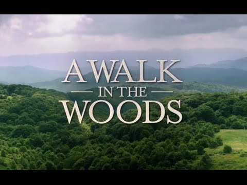 A Walk in the Woods (Official Trailer 2015)