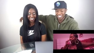 Kash Doll - For Everybody [Produced By: Blasian Beats] | Reaction