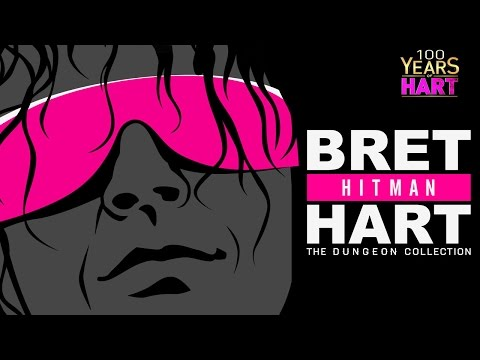 100 Years of Hart highlights: Courtesy of the award-winning WWE Network