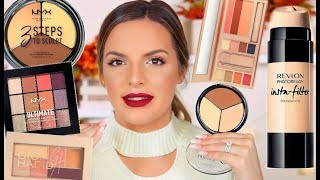 WHATS NEW AT THE DRUGSTORE?!   Casey Holmes