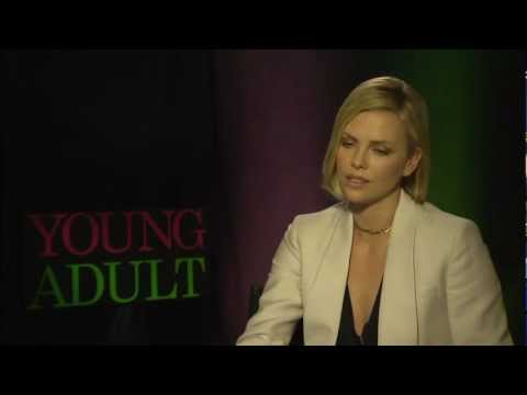 Young Adult: Charlize Theron