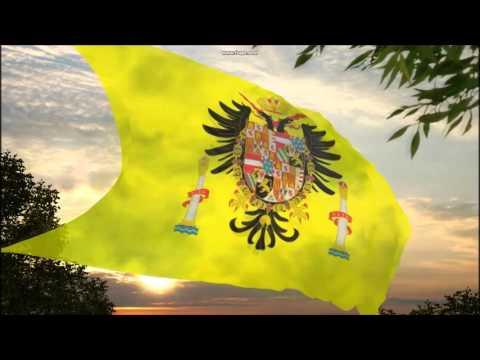 Carlos I de España y V de Alemania. Emperador del Sacro Imperio Germánico.