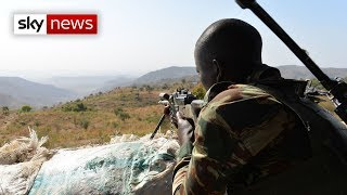 Bleeding borders: How Islamist Boko Haram fighters are infiltrating Cameroon