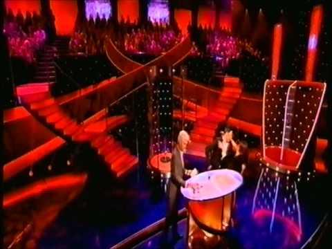 Rachel Stevens - ITV1 Mr & Mrs - 12th September 2012