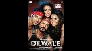 download lagu Manma Emotion Jaage - Dilwale - Full gratis