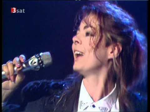 Sandra We'll Be Together (ZDF Hitparade, 22.03.1989) retronew