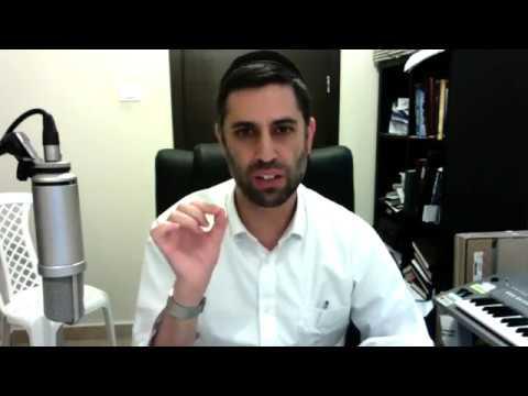 Ari Goldwag - Alei Shur 6 - Study and Prayer