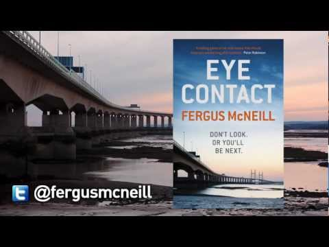 Eye Contact: Severn Beach blog