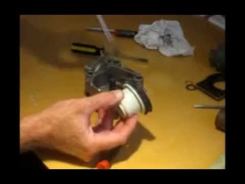BMW Transfer Case Actuator Motor Gear Replacement