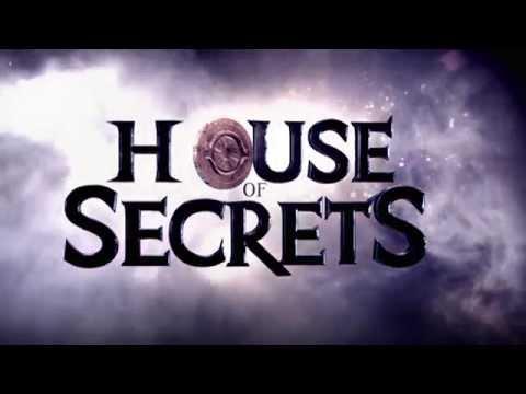 Chris Columbus - House Of Secrets Trailer