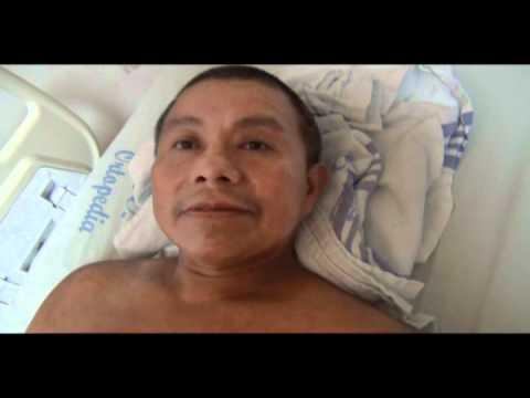 Habla Guerrillero sobreviviente al ataque a Alfonso Cano. Parte 1