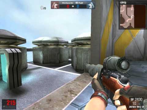 Wolfteam Sniper'da Nasıl Pro Olunur-HackeDReyiz