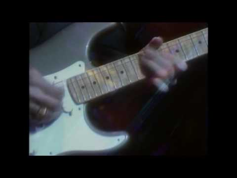 Eric Clapton - Hard Times (Live 90-91) (Promo Only)