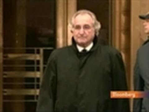 Madoff's Bed, Underwear Auctioned; Former Workers Sued