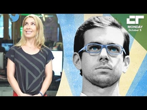 Jack Dorsey: Finally, Twitter's Permanent CEO | Crunch Report