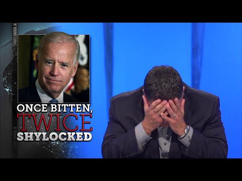 Joe Biden Uses Anti-Semitic Slur, Denounced By Anti-Defamation League