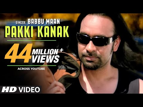 pakki Kanak Babbu Maan  (full Song) | Pyaas video