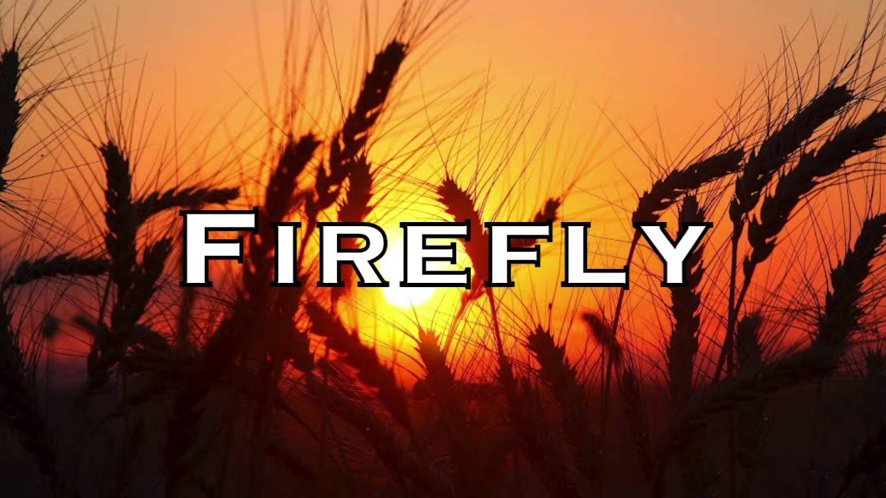 "???? Country Instrumental ""Firefly"" SOLD"
