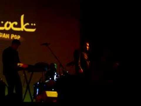 Salman Ahmad Concert Northwestern Univeristy