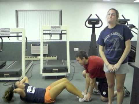 5 Components of Physical Fitness - Kines 126