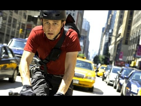 PREMIUM RUSH - Joseph Gordon-Levitt, Jamie Chung - OFFICIAL TRAILER (HD)